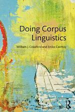 Doing Corpus Linguistics