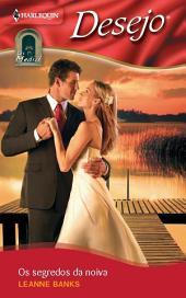 Os segredos da noiva