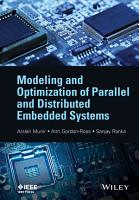 Modeling and Optimization of Parallel and Distributed Embedded Systems PDF