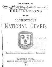 Regulations for the Connecticut National Guard