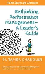 Rethinking Performance Management, Enhanced Executive Edition