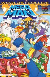 Mega Man #25: Issue 25