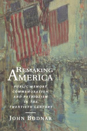 Remaking America