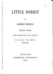 Little Dorrit: Volume 2