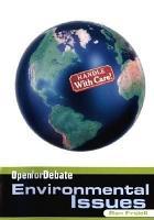 Environmental Issues PDF