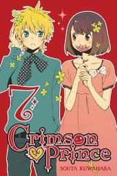 Crimson Prince: Volume 7