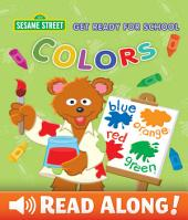 Get Ready for School: Colors (Sesame Street)