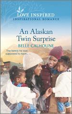 An Alaskan Twin Surprise