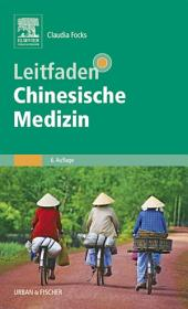 Leitfaden Chinesische Medizin: Ausgabe 6