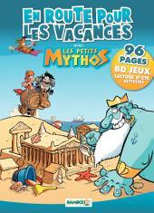 En route pour les vacances - avec les Petits Mythos