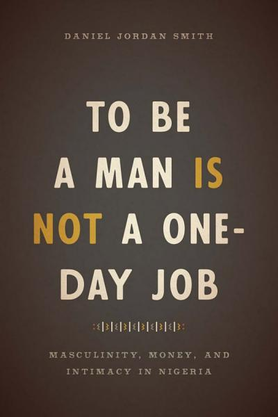 Download To Be a Man Is Not a One Day Job Book