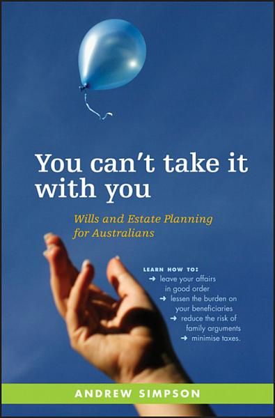 Download You Can t Take It With You Book