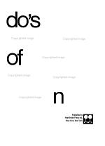 Do's and Don'ts of Home Landscape Design