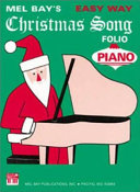 Easy Way Christmas Song Folio: Piano
