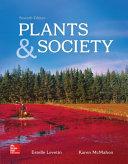 Plants and Society PDF