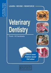 Veterinary Dentistry: Self-Assessment Color Review