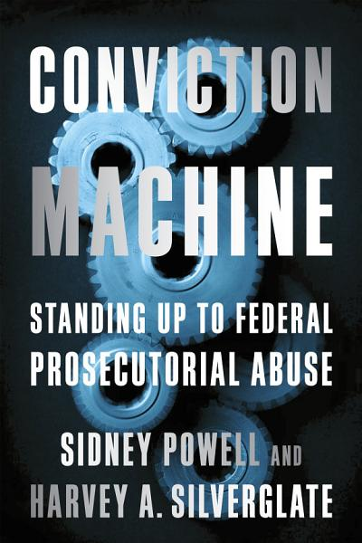 Download Conviction Machine Book