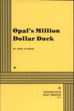 Opal's Million Dollar Duck