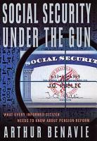 Social Security Under the Gun PDF