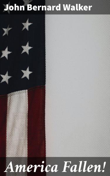 America Fallen!