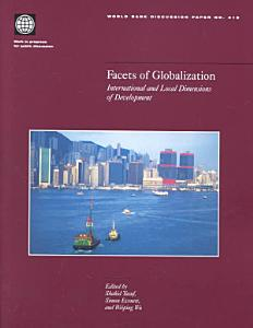 Facets of Globalization PDF