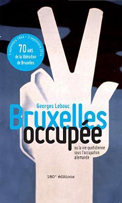 Bruxelles occup  e PDF