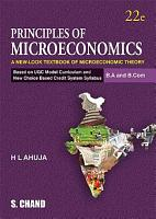 Principles of Microeconomics  A New Look Textbook of Microeconomic Theory 22e PDF