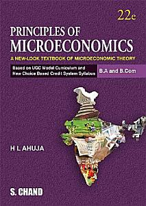 Principles of Microeconomics  A New Look Textbook of Microeconomic Theory 22e Book