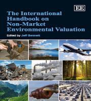 The International Handbook on Non Market Environmental Valuation PDF