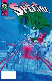The Spectre (1992-) #26
