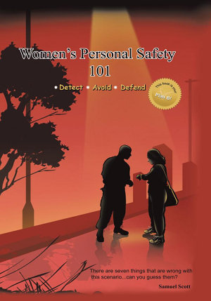 Women s Personal Safety 101