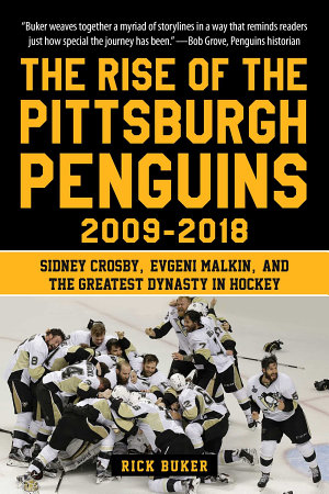 The Rise of the Pittsburgh Penguins 2009 2018