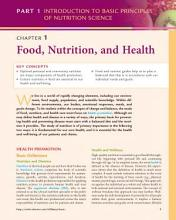 Williams  Basic Nutrition   Diet Therapy  14 e PDF