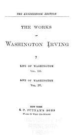 The Works of Washington Irving ...