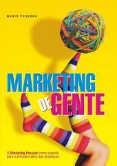 Marketing De Gente
