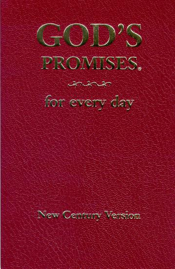 God s Promises for Every Day PDF