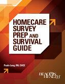 Homecare Survey Prep and Survival Guide PDF