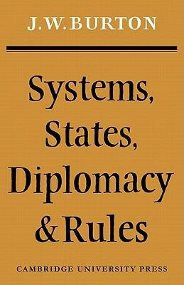 Systems  States  Diplomacy and Rules PDF