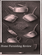 Home Furnishing Review: Volume 28