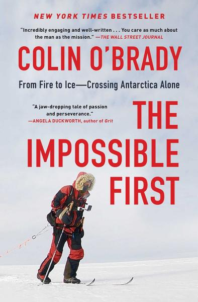Download The Impossible First Book