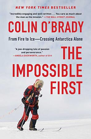 The Impossible First PDF