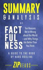 Summary & Analysis of Factfulness