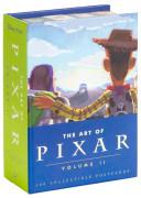 The Art of Pixar PDF