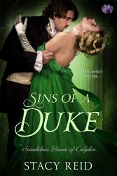 Sins Of A Duke Book PDF
