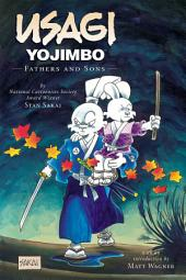 Usagi Yojimbo Volume 19