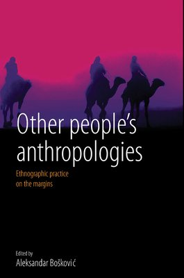 Other People s Anthropologies PDF