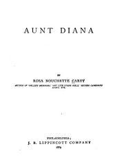 Aunt Diana