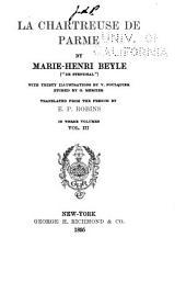 La Chartreuse de Parme: Volume 3