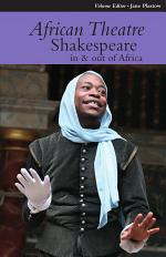 Shakespeare in and Out of Africa