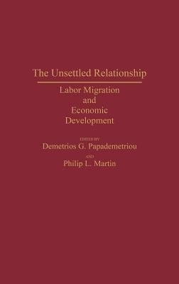 Download The Unsettled Relationship Book